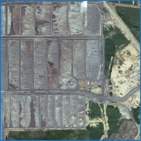 Satellite Imagery (Taber)